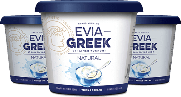 Evia Greek Collection
